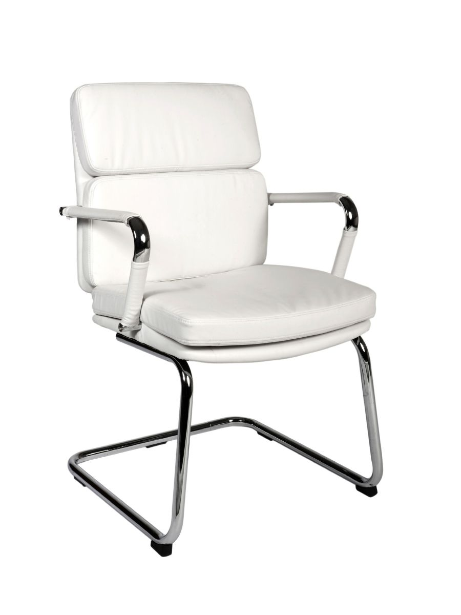 CODE WHITE VISITOR CHAIR